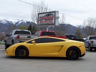 Used 2009 Lamborghini Gallardo LP560 in Layton, Utah