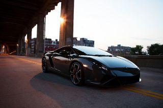 Lamborghini Gallardo LP560 2013