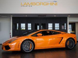 Lamborghini Gallardo LP550 2010