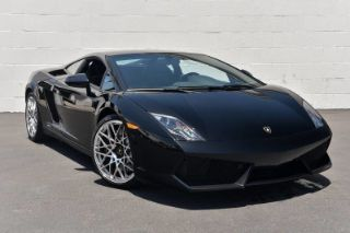 Used 2012 Lamborghini Gallardo Lp550 In San Diego California