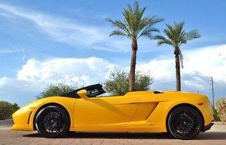 Lamborghini Gallardo LP560 2010