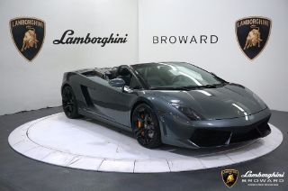 Lamborghini Gallardo LP550 2013