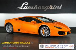Lamborghini Huracan LP580 2017
