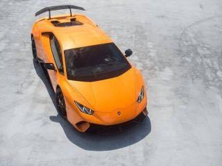 Used 2018 Lamborghini Huracan Performante in Calabasas, California