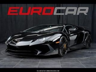 Lamborghini Aventador LP750 2016
