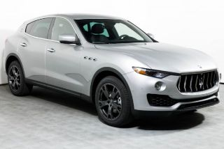 Used 2018 Maserati Levante in Newport Beach, California
