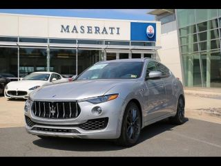 Used 2018 Maserati Levante in Arlington, Virginia
