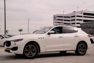 Used 2018 Maserati Levante in Davie, Florida
