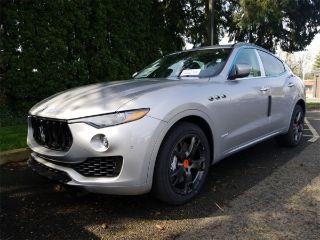 Used 2018 Maserati Levante S in Wilsonville, Oregon