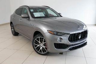Maserati Levante S 2018