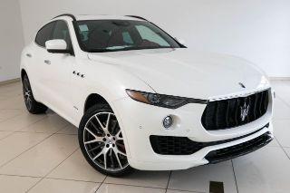 Used 2018 Maserati Levante S in Kirkland, Washington